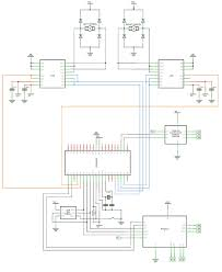 segway motor diagram segway database wiring diagram images segbot schematic