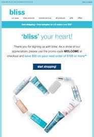 7 Ways To Send Special Customer Appreciation Emails - Email Design ...