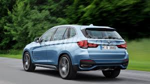 BMW 3 Series xc60 vs bmw x3 : Audi Q5, BMW X3 and Volvo XC60: What SUV will be better in 2017?