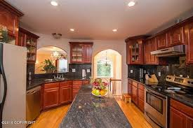 this five star home when built features many upgrades including crown molding granite countertops custom archways and