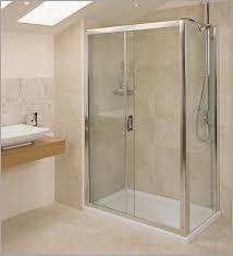 sliding shower doors awesome bathroom glass door repair menards showers glass shower enclosure