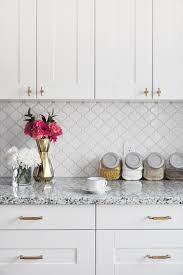 Small Picture How To Tile a Kitchen Backsplash DIY Tutorial Sponsored by