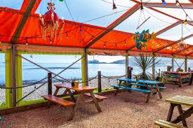Beach Bar & Diner   Weymouth, Dorset   Billy Winters Bar & Diner