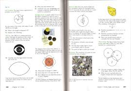 review of harold jacobs geometry seeing doing understanding each lesson has three different problem sets set i is usually easier than set ii set iii typically includes a challenging problem often a mathematical