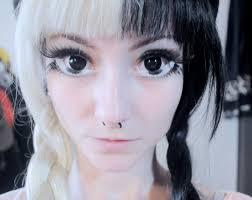 big eye makeup photo 1