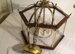chandeliers design fabulous vintage brass underwriters