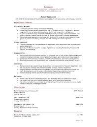 Format Resume Models In Word Format