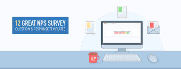 Survey Questions For Website Design 12 Great Nps Survey Question And Response Templates 2018