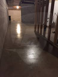 Image Polished Concrete Ghostshield Crylitek 5505 Decorative Concrete Coating Ghostshield