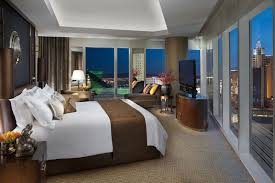Hotel Deals  Las Vegas Suites - Mgm signature 2 bedroom suite floor plan