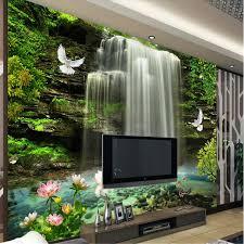 <b>beibehang custom</b> mural 3d wall papers home decor Natural ...
