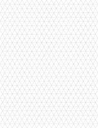 Cd Designs English Paper Piecing Pattern Grid Notes 60 Degree