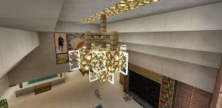Minecraft Chandelier Design Minecraft Chandelier Lighting Minecraft Light Minecraft