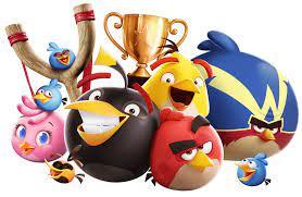 Angry Birds Friends - Rovio