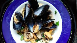This mussel recipe will have you ...