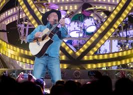 Seating Chart Target Center Garth Brooks Garth Brooks At Target Center A Historic Night With A Born