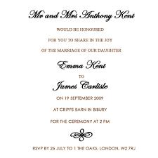 wedding invitation wording etiquette Invitation Text For Wedding wedding invitation wording text for wedding invitation