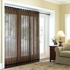 what size curtains for sliding glass door sliding glass door curtains medium size of patio