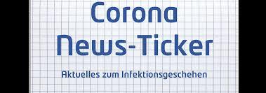 February 22, 2021 corona academy goes online! Corona Newsticker Landratsamt Weissenburg Gunzenhausen