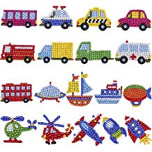 <b>PVC</b>- Foam Butterfly Stickers Stickers for Kids,ForTomorrow Cute ...