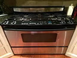oven troubleshooting inside extravagant range your house decor kitchenaid superba stove parts