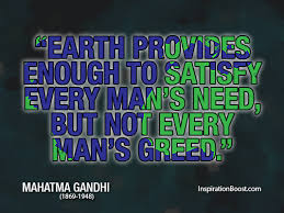 Earth Quotes Amazing Earth Quotes Mahatma Gandhi Inspiration Boost