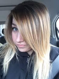 Brand New Multi Dimensional Blonde Great