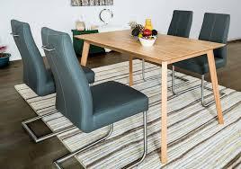 Standard Furniture Vinko Esszimmertisch Ausziehbar Massivholz