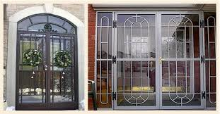 security storm doors. value-added pricing on security screen doors, windows and solid steel products \ storm doors