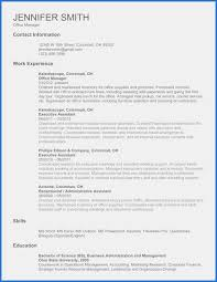 Business Student Resume Free Editing A Powerpoint Template Primary