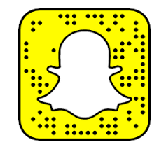 Snapchat logo transparent png 5 » PNG Image