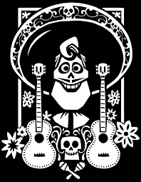 Just head on over here and download the coco movie printable coloring pages and then print them! Coco Coloring Pages Best Coloring Pages For Kids