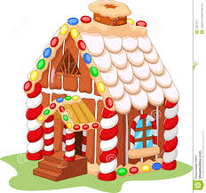 cute gingerbread house clipart. Gingerbread Man House Clipart 55 To Cute