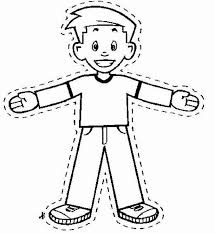Flat Stanley Clipart Gallery 20 Images