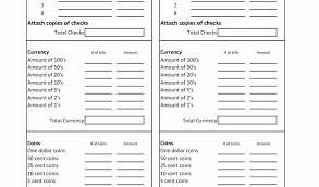 register balance sheet cash register balance sheet template and cashier balance sheet