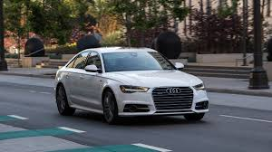 2017 Audi A6 2.0T quick take: What we think of Audi's popular ...