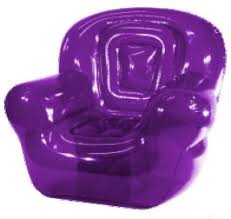 blow up furniture. Blow Up Chair 1 Furniture E