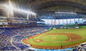 Miami Marlins 2018 Attendance Barely Topped Some Aaa Minor