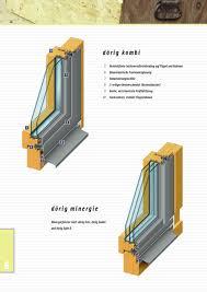 Holz Und Holzmetall Fenster Von Dörig Fenster