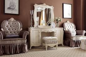 Mirrored Bedroom Furniture Set Raya Furniture - Types of bedroom furniture