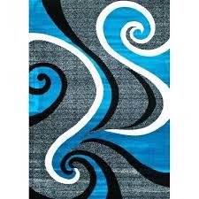 swirl area rug abstract swirl turquoise area rug red swirl area rug