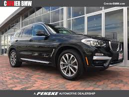 BMW Convertible bmw sport activity package : 2018 New BMW X3 xDrive30i Sports Activity Vehicle at Crevier BMW ...