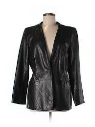 pin it nordstrom women faux leather jacket size m