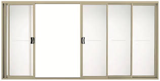 alfresco sliding doors