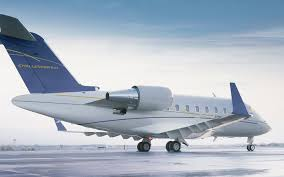 Bombardier Challenger 604 Performance And Specifications