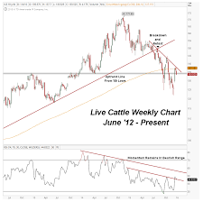 Non Correlated Short Setups In Live Cattle All Star Charts