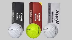 New Golf Balls 2018 Our Guide To 33 New Golf Ball Models Golf