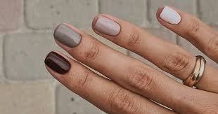 Anc Nails Color Chart Best Fall Nail Polish Colors For A Trendy Manicure 2019