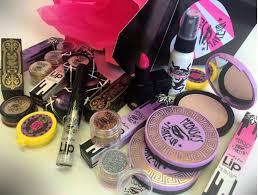 medusa s makeup box