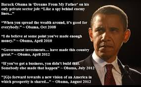 Barack Obama American Dream Quote Best of Vetting Obama What American Voters Need To Know Oregon Tea Party